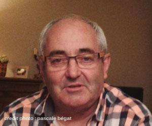 Jacky Bernard - Vice Président de la CGPME90