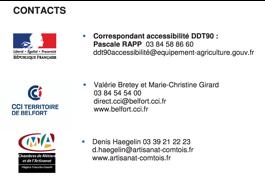 correspondants accessibilité territoire de Belfort