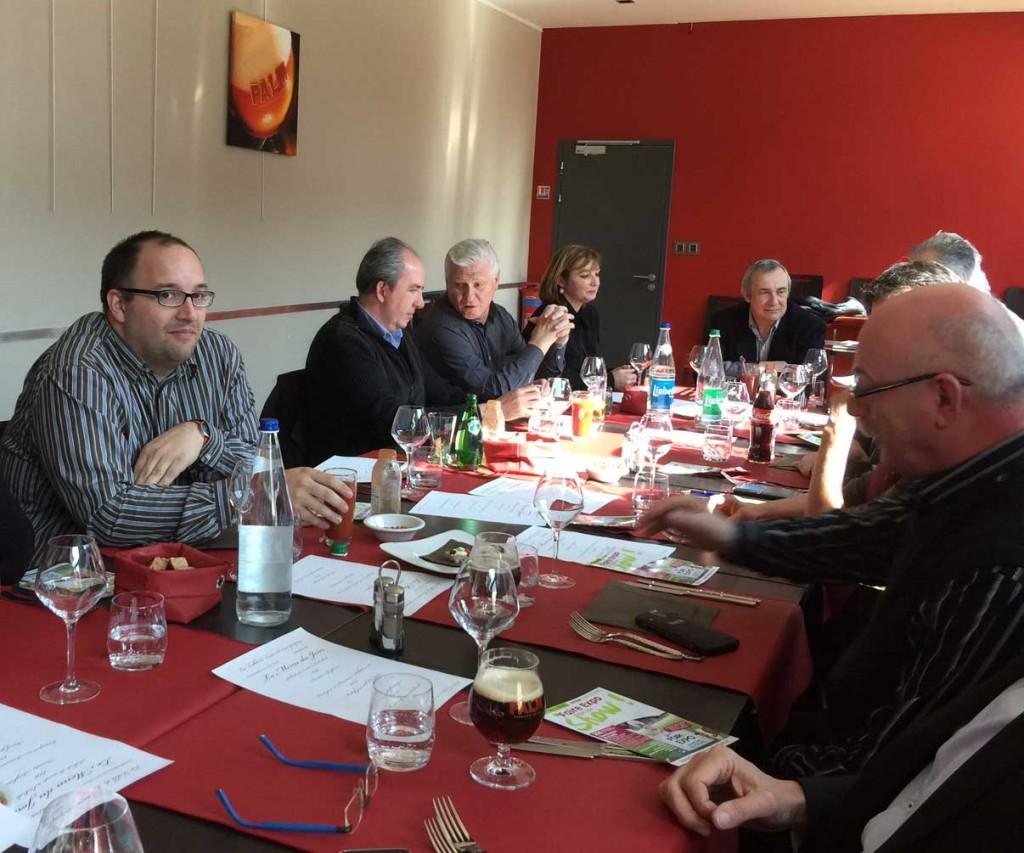Club PME RSI Franche Comté