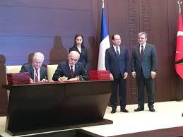 signature convention cgpme musiad par les présidents de la cgpme et du musiad
