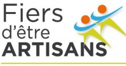 Logo Fiers d etre artisans