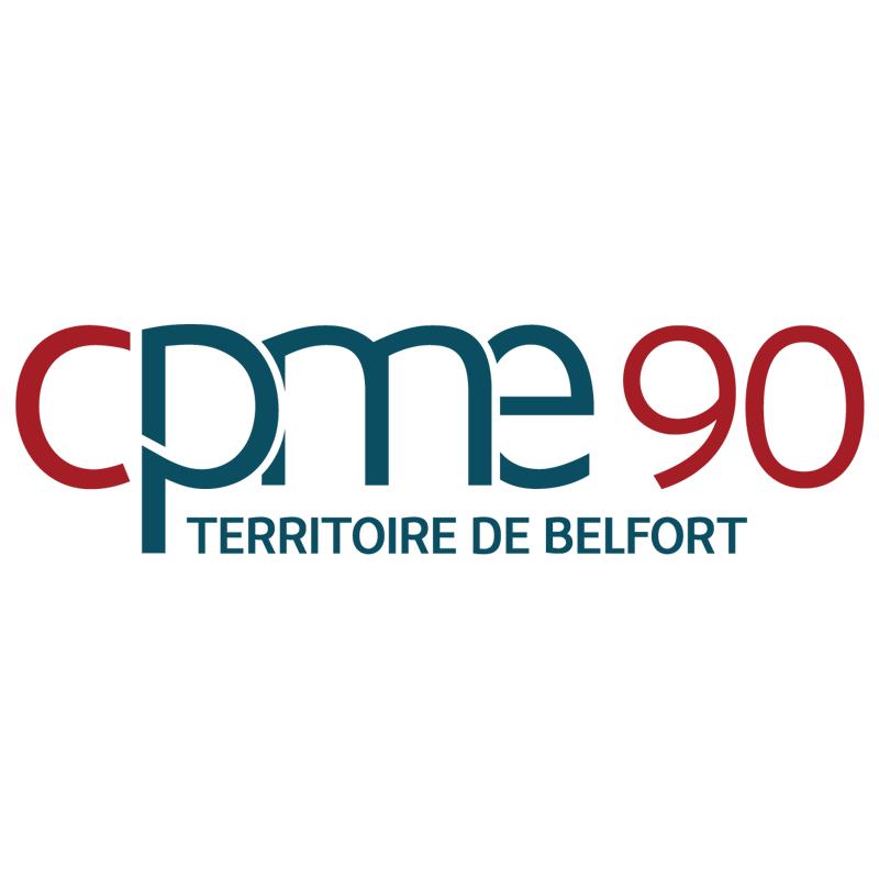 Logo CPME 90