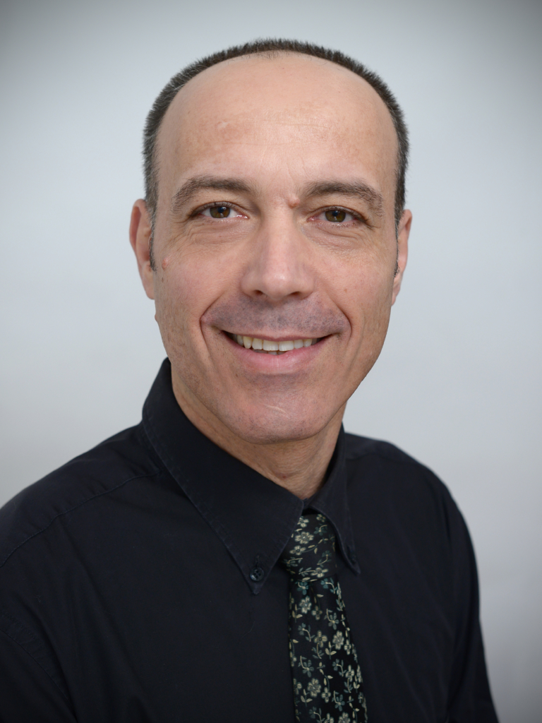 Eric ROUTURIER