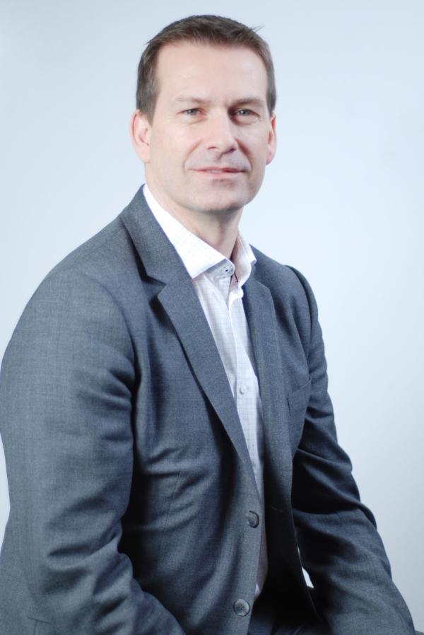 Frédéric YGER